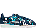 Women's Nike Cortez '15 Print Casual Shoes
