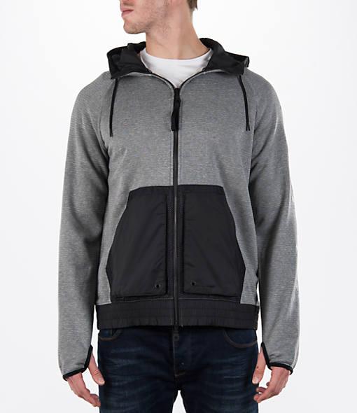 Men's Nike International Full-Zip Hoodie