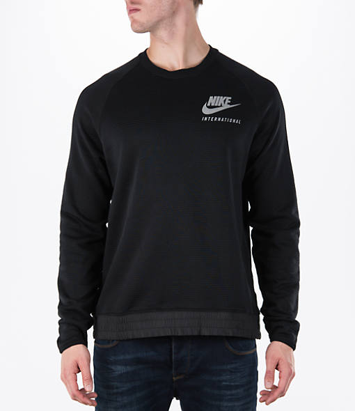 Men's Nike International Crewneck Sweatshirt