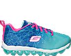 Girls' Preschool Skechers Skech Air - Laser Lite Running Shoes