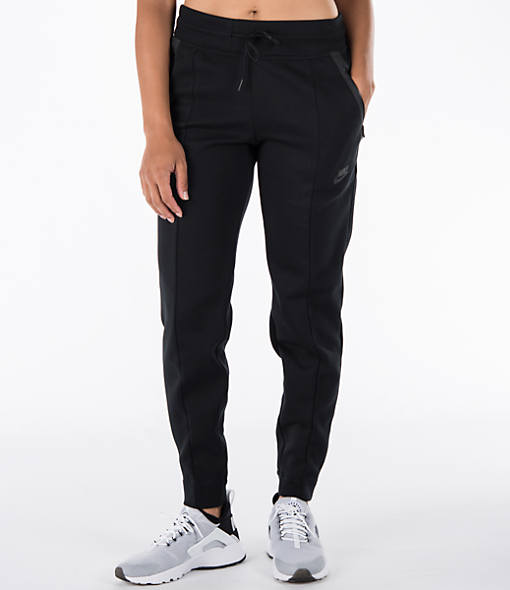 Women's Nike Sportswear Tech Fleece Knit Pants