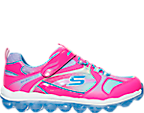 Girls' Preschool Skechers Air Bubble Beatz Training Shoes