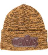 New Era Cleveland Cavaliers NBA Tonal Trick Knit Hat
