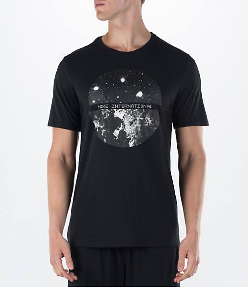 Men's Nike Run Satellite T-Shirt