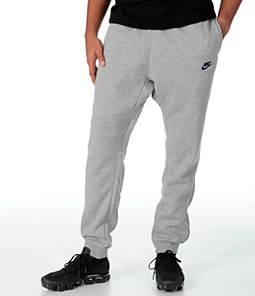 Men's Nike Sportswear Club Cuffed Pants Product Image