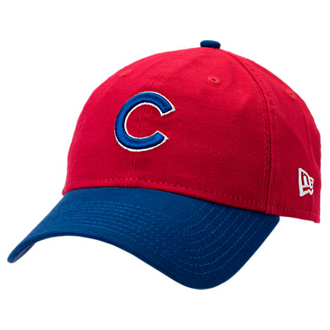 New Era Chicago Cubs MLB Classic 2 Tone Adjustable Hat