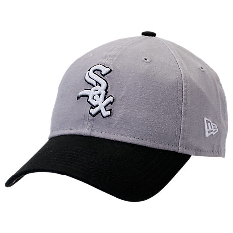 New Era Chicago White Sox MLB Classic 2 Tone Adjustable Hat