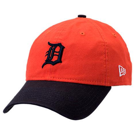 New Era Detroit Tigers MLB Classic 2 Tone Adjustable Hat