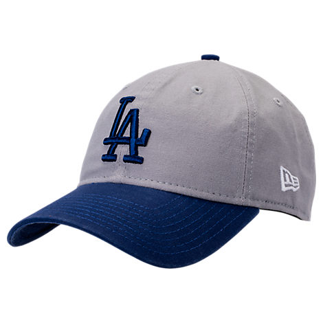 New Era Los Angeles Dodgers MLB Classic 2 Tone Adjustable Hat