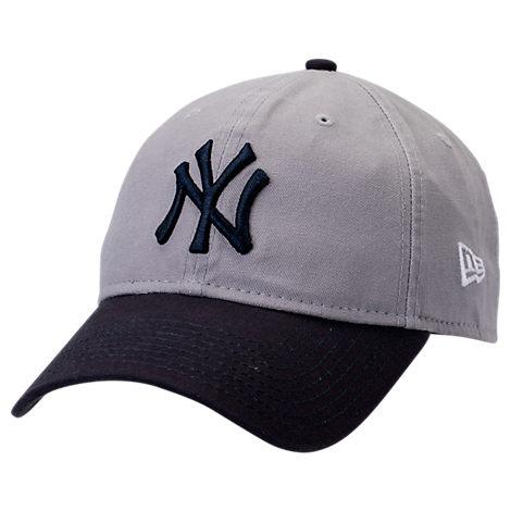 New Era New York Yankees MLB Classic 2 Tone Adjustable Hat