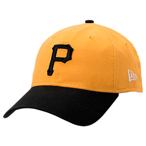 New Era Pittsburgh Pirates MLB Classic 2 Tone Adjustable Hat