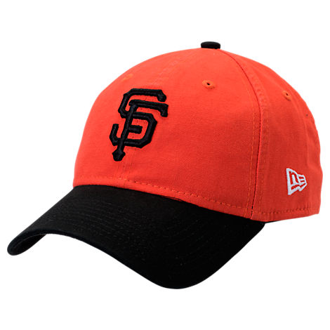 New Era San Francisco Giants MLB Classic 2 Tone Adjustable Hat