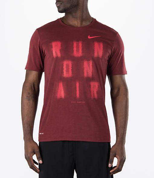 Men's Nike Run Air T-Shirt
