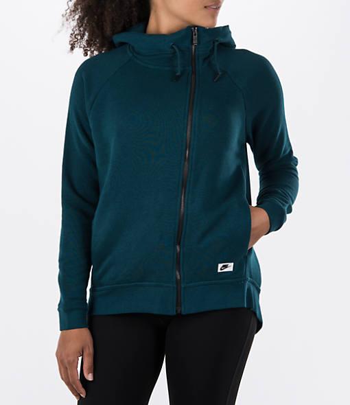 Women's Nike Sportswear Modern Cape Hoodie