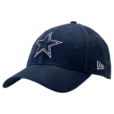 New Era Dallas Cowboys NFL Core Classic 9TWENTY Adjustable Hat