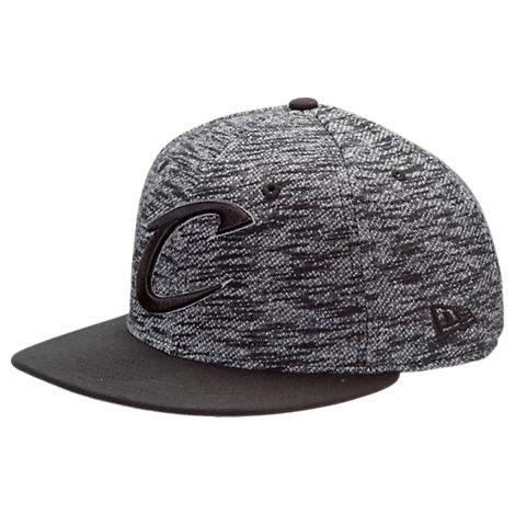 New Era Cleveland Cavaliers NBA Terry Fresh Snapback Hat