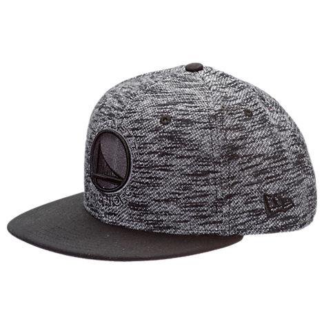 New Era Golden State Warriors NBA Terry Fresh Snapback Hat