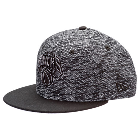 New Era New York Knicks NBA Terry Fresh Snapback Hat