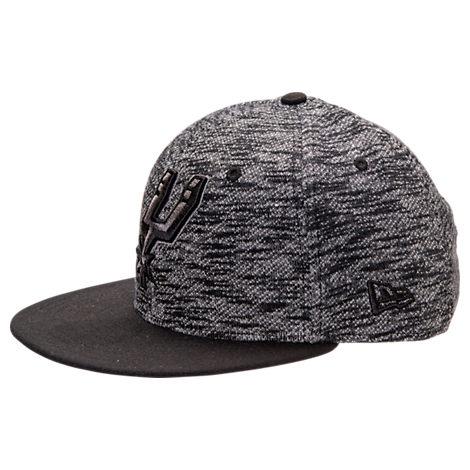 New Era San Antonio Spurs NBA Terry Fresh Snapback Hat