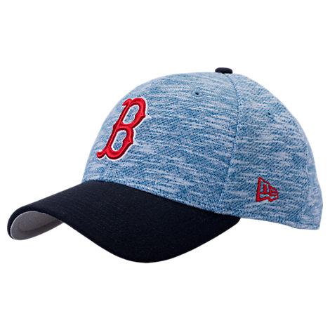 New Era Boston Red Sox MLB Terry Fresh 9FIFTY Adjustable Snapback Hat