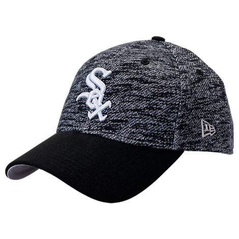New Era Chicago White Sox MLB Terry Fresh 9FIFTY Adjustable Snapback Hat