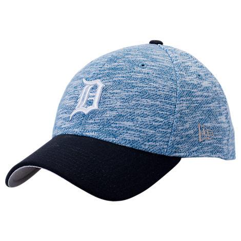 New Era Detroit Tigers MLB Terry Fresh 9FIFTY Adjustable Snapback Hat
