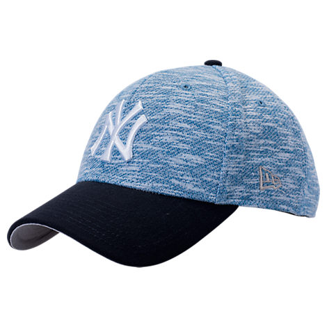 New Era New York Yankees MLB Terry Fresh 9FIFTY Adjustable Snapback Hat