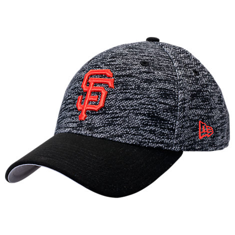 New Era San Francisco Giants MLB Terry Fresh 9FIFTY Adjustable Snapback Hat