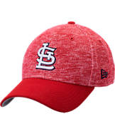 New Era St. Louis Cardinals MLB Terry Fresh 9FIFTY Adjustable Snapback Hat
