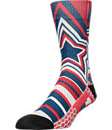 Sof Sole Digital Design Sublimated Crew Socks