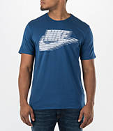 Men's Nike Lenticular Futura T-Shirt