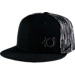 Front view of Nike KD S+ True 1 Adjustable Hat in 010