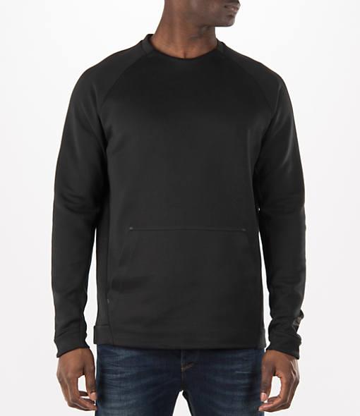 Men's Nike Tech Fleece Crew Sweatshirt