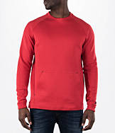 Men's Nike Tech Fleece Crew Sweatshirt
