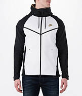 Men's Nike Tech Fleece Windrunner Full-Zip Hoodie