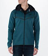 Men's Nike Tech Fleece Windrunner Full-Zip Hoodie