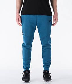 Men's Nike Tech Fleece Jogger Pants Product Image