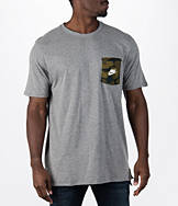 Men's Nike Drop Hem T-Shirt