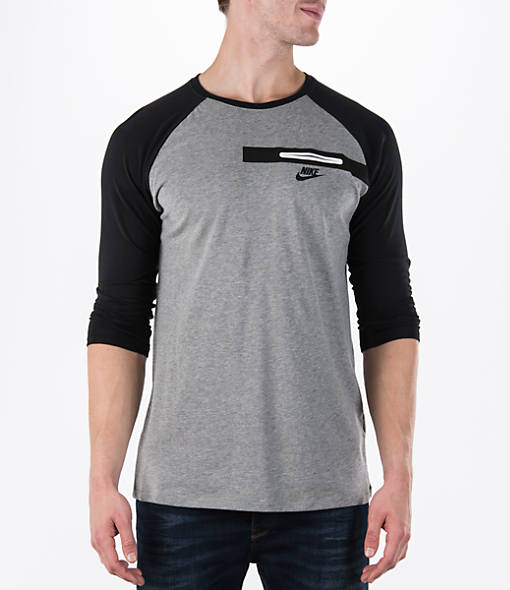 Men's Nike Bemis Pocket T-Shirt