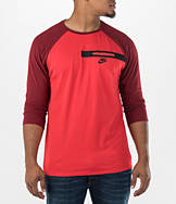 Men's Nike Bemis Pocket T-Shirt