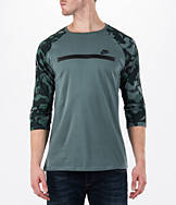 Men's Nike Badlands Baseball T-Shirt