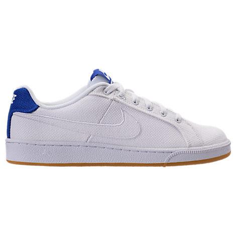 Men's Nike Court Royale Premium Casual Shoes