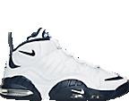 Men's Nike Air Max Sensation Basketball Shoes