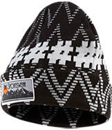Nike S+  Sweater Cuffed Knit Beanie Hat