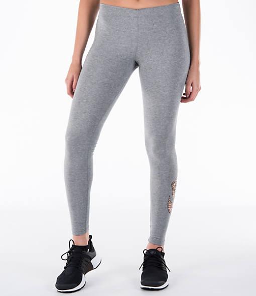 Women's Nike Sportswear Leg-A-See Metallic Leggings