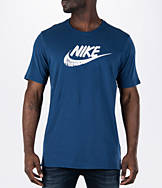 Men's Nike Rostarr Drop Hem T-Shirt