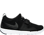 Men's Nike Trainerendor Leather Casual Shoes