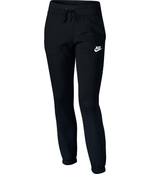 Girls' Nike Sportswear Pants