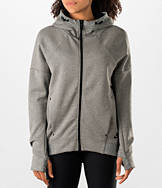 Women's Nike Tech Fleece Full Zip Hoodie