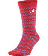 Men's Air Jordan Retro 10 City Pack Crew Socks